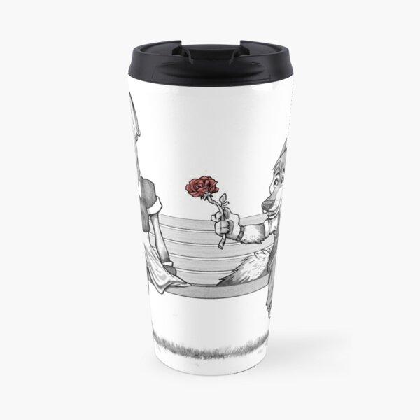 First Love Travel Mug