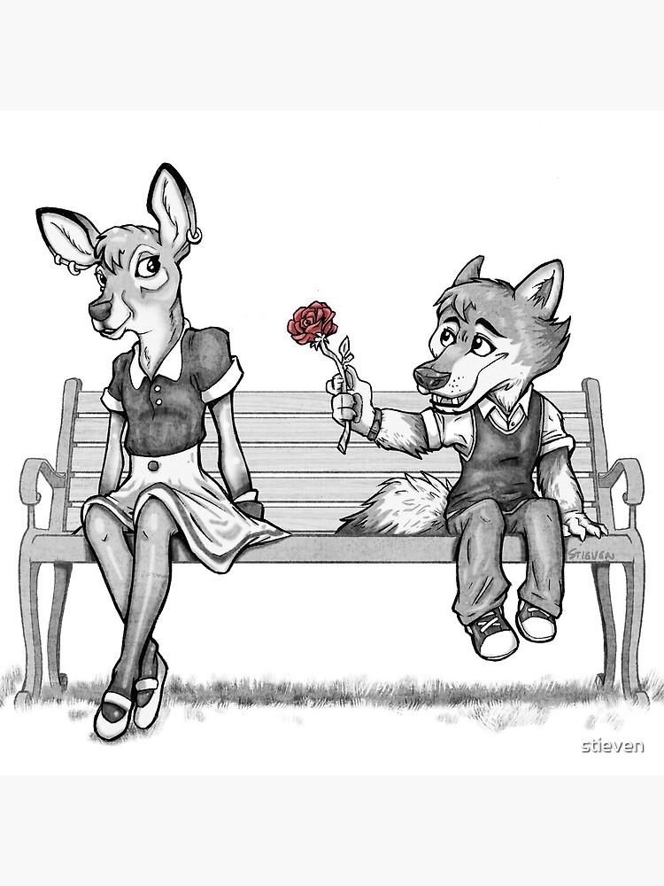 First Love by stieven