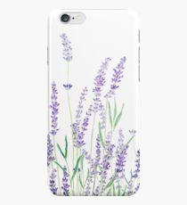 purple lavender  iPhone 6s Case
