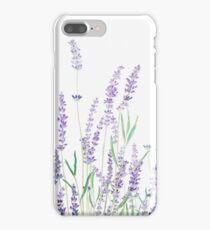 purple lavender  iPhone 7 Plus Case