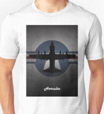 C-130 Hercules USAF T-Shirt