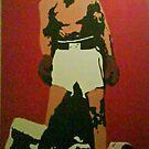 Ali VS Liston by hi8us