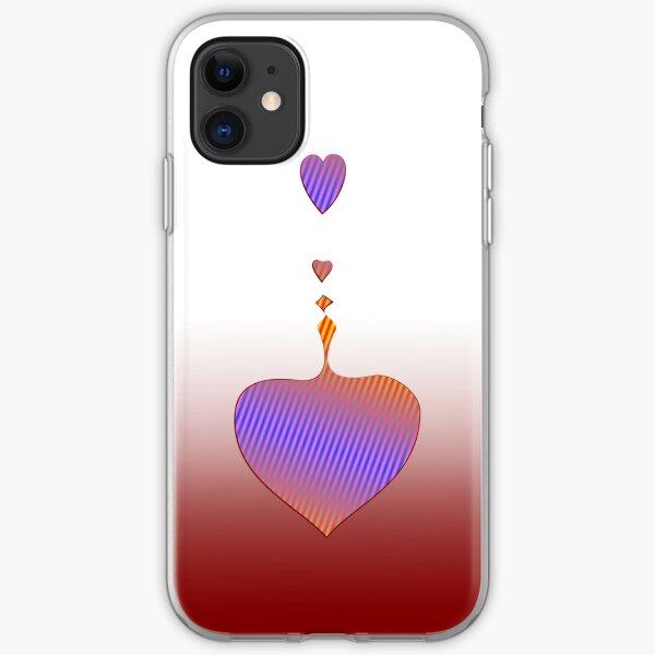 Soul-Mate iPhone Soft Case