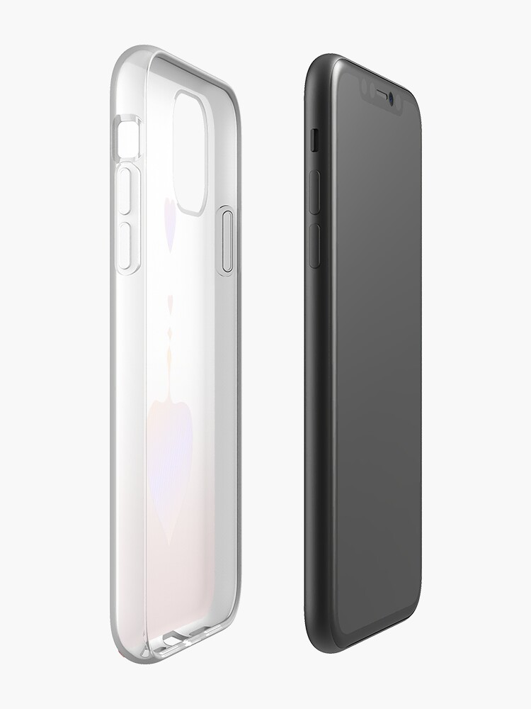 Alternate view of Soul-Mate iPhone Case & Cover