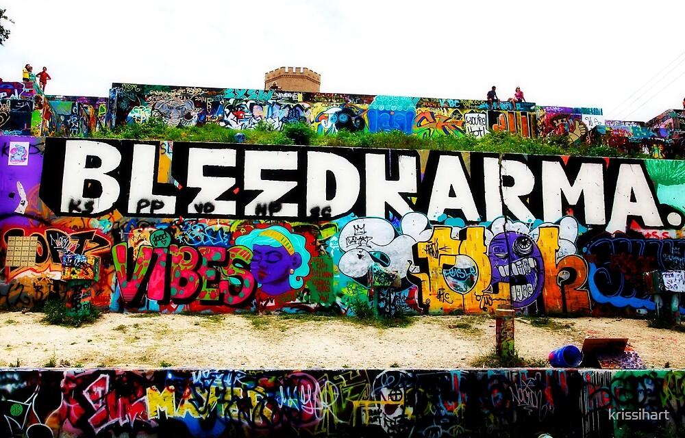 Street Art by krissihart