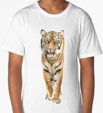 Tiger Long T-Shirt