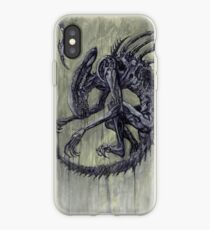 Xenomorph iPhone Case