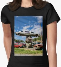 Limo on High T-Shirt