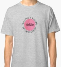 West Wing Toby Ziegler Classic T-Shirt