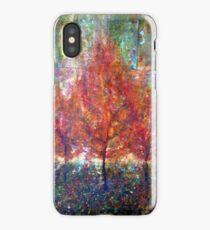 Parade II iPhone Case/Skin