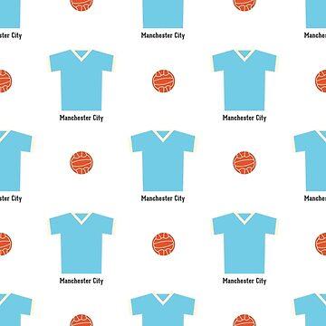Manchester City by daviz