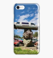 Limo on High iPhone Case/Skin