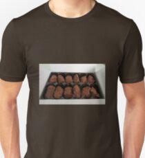 Belgian Truffles Unisex T-Shirt