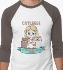 Catleesi. Kawai Mother Of Cats T-Shirt