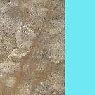 Sand and sea by Boxzero