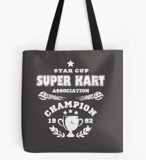 Star Cup Tote Bag