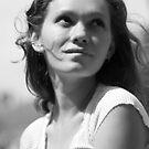 Happy by Viktoryia Vinnikava