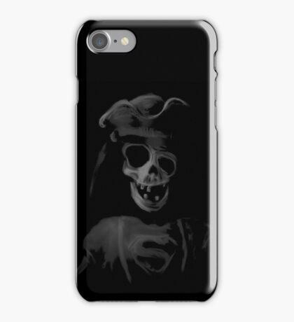 hey you guys ! iPhone Case/Skin