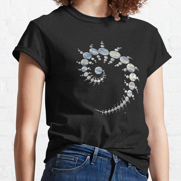 Stonehenge Cropcircle 1996 Classic T-Shirt