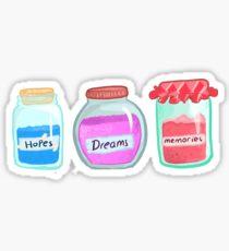 jars Sticker
