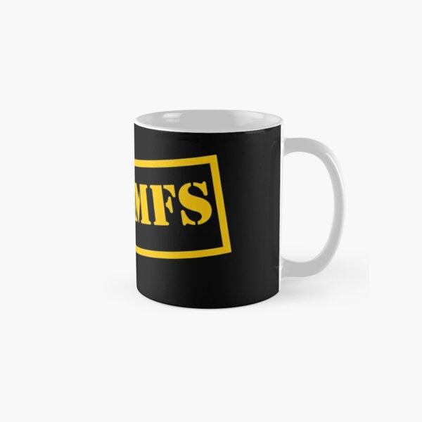 #COYMFS shitnaks Classic Mug