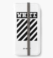 Off White IPHONE CASE iPhone Wallet/Case/Skin