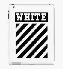 Off White IPHONE CASE iPad Case/Skin
