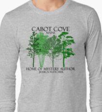 Cabot Cove Home of Jessica Fletcher T-Shirt