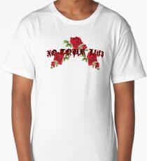Lil Uzi Vert Xo Tour Llif3 Roses Long T-Shirt