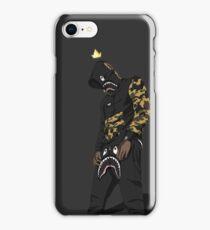 HYPEBEAST. iPhone Case/Skin