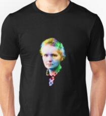 Marie Curie Colour Splash T-Shirt