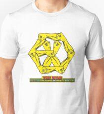 Exo-Macht 509 Slim Fit T-Shirt