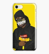 HYPEBEAST. iPhone Case/Skin
