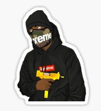 HYPEBEAST. Sticker