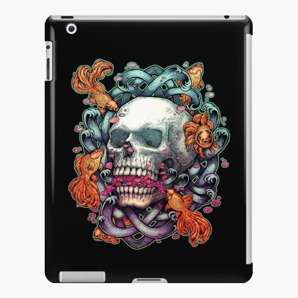 Short Term Dead Memory iPad Snap Case
