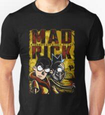 Mad Rick T-Shirt