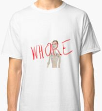 Nina Sayers Classic T-Shirt