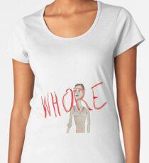 Nina Sayers Women's Premium T-Shirt