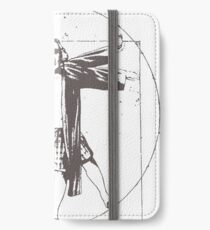 The Dude iPhone Wallet/Case/Skin