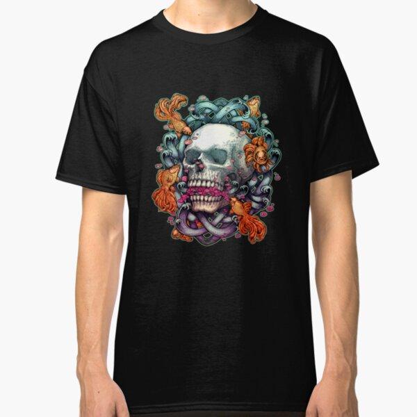 Kurzzeit totes Gedächtnis Classic T-Shirt