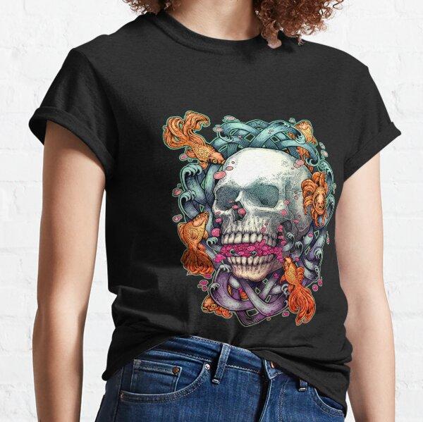 Short Term Dead Memory Classic T-Shirt