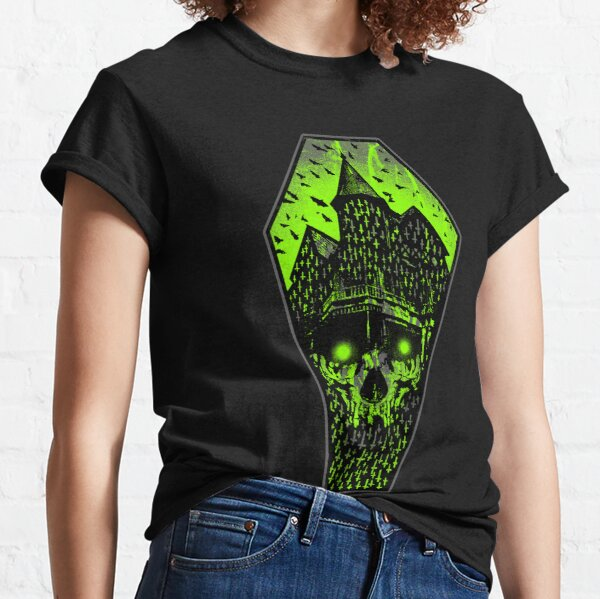 House of darkness Classic T-Shirt