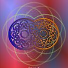 Infinity by Arie van der Wijst