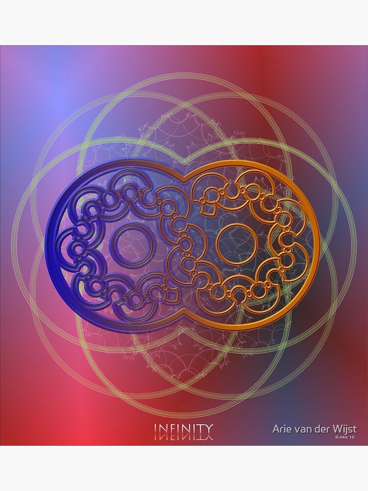Infinity by Aart