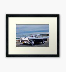 1956 Ford Fairlane Framed Print