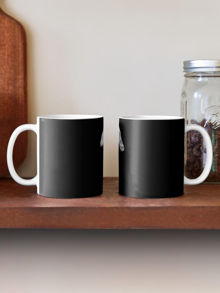 Alternate view of Manatee Mug