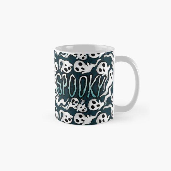 Spooky! Classic Mug