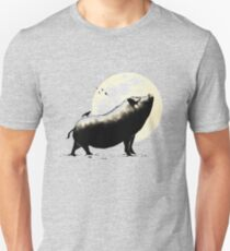 Barking pig T-Shirt