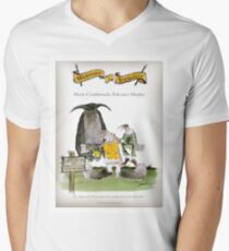 Funny Yorkshire Falconry Display T-Shirt