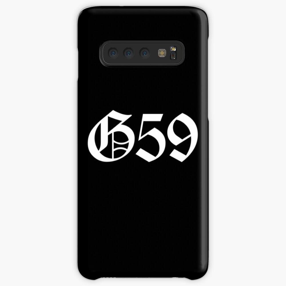 Mercancía G59 Funda y vinilo para Samsung Galaxy